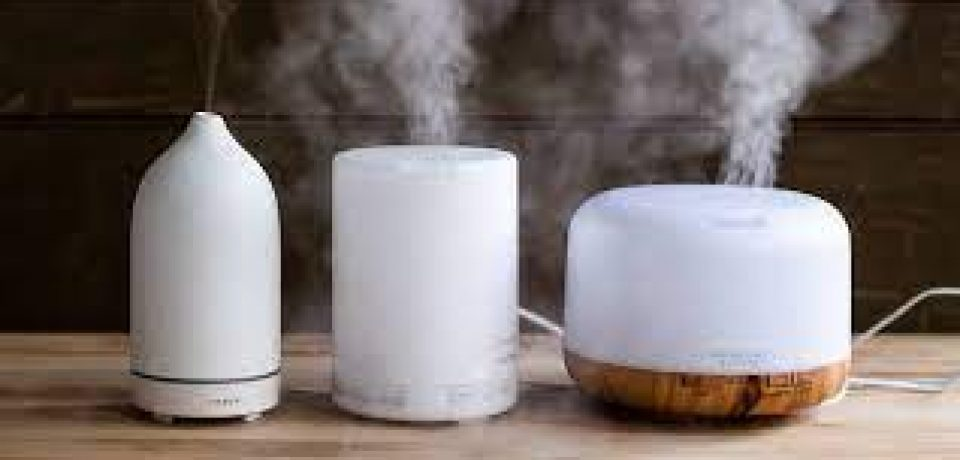 A complete guide of different types of diffusers